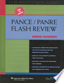 PANCE PANRE Flash Review