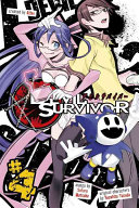 Devil Survivor 4 : be quarantined. without power and stuck in...