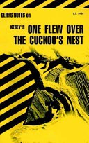download ebook one flew over the cuckoo's nest pdf epub