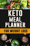 Keto Meal Planner For Weight Loss Every Day Is A Fresh Start You Can Do This 12 Week Ketogenic Food Log To Plan And Track Your Meals 90 Day Low Car