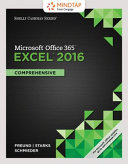 Microsoft Office 365 Excel 2016 Lms Integrated Mindtap Computing 1 Term Access