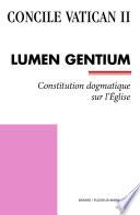 illustration Lumen Gentium