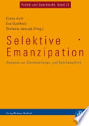 Selektive Emanzipation