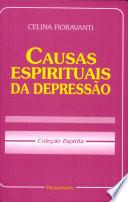 Causas Espirituais Da Depressão