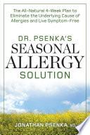 Dr Psenka S Seasonal Allergy Solution