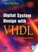 Digital System Design with VHDL