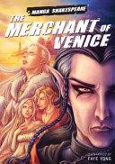 Manga Shakespeare  The Merchant of Venice
