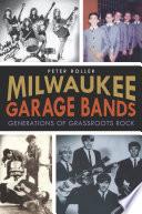 Milwaukee Garage Bands