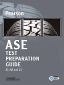 Pearson ASE Test Preparation Guide