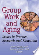 Group Work And Aging