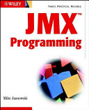JMX Programming