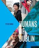 Humans Of Dublin book