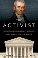 "<a href=""https://amzn.to/3rc9MB9"">The Activist</a> Book Cover"