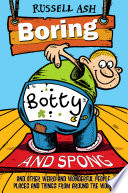Boring Botty And Spong