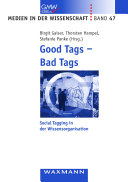Good Tags - Bad Tags