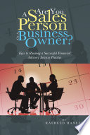 Are You A Sales Person Or A Business Owner