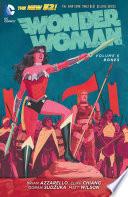Wonder Woman Vol  6  Bones