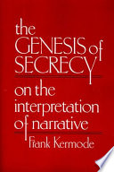 The Genesis of Secrecy