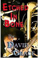 Book Etched In Bone