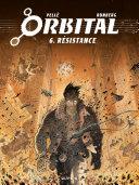 download ebook orbital - tome 6 - résistance pdf epub