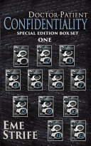 Doctor-Patient Confidentiality: SPECIAL EDITION BOX SET ONE (Volumes One - Twelve) (Confidential #1)