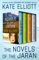 Book The Novels of the Jaran