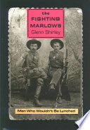 The Fighting Marlows book