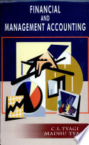 Financial And Management Accounting 2 Vols Set