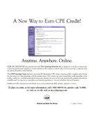Journal of Tax Practice   Procedure
