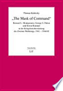 """""""The mask of command"""""""