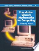 Foundation Discrete Mathematics For Computing
