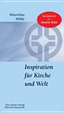 Inspiration für Kirche und Welt