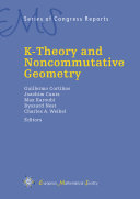 K-theory and Noncommutative Geometry