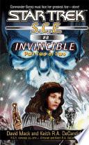 Star Trek Invincible Book Two