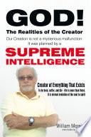 God The Realities Of The Creator