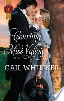 Courting Miss Vallois