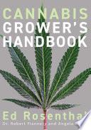 Cannabis Grower S Handbook