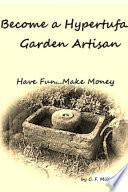 Become a Hypertufa Garden Artisan