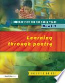 Literacy Play for the Early Years Book 3