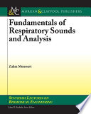 Fundamentals of Respiratory System and Sounds Analysis