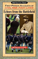 Echoes from the Battlefield Book PDF