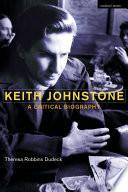 Keith Johnstone