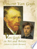 Van Gogh on Art and Artists Radiate Their Author S Impulsiveness Intensity And Mysticism