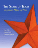 The State of Texas  Government  Politics  and Policy In Light Of The Texas Higher Education