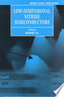 Low dimensional Nitride Semiconductors