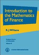 download ebook introduction to the mathematics of finance pdf epub