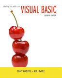 Starting Out with Visual Basic Plus MyProgrammingLab with Pearson EText    Access Card Package