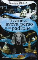 Il cane che aveva perso il suo padrone Book Cover