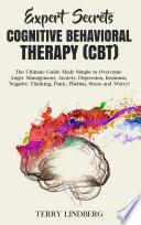 Expert Secrets Cognitive Behavioral Therapy Cbt