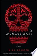 An African Affair Book PDF